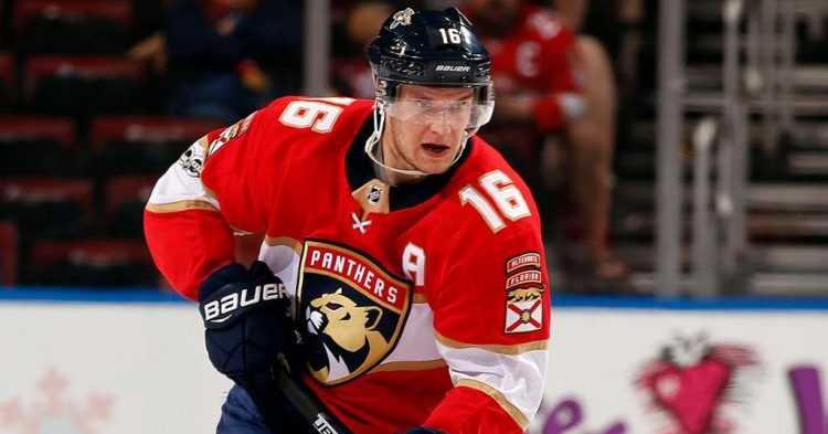 Suomalaiset taas vahvasti esillä NHL-kierroksella