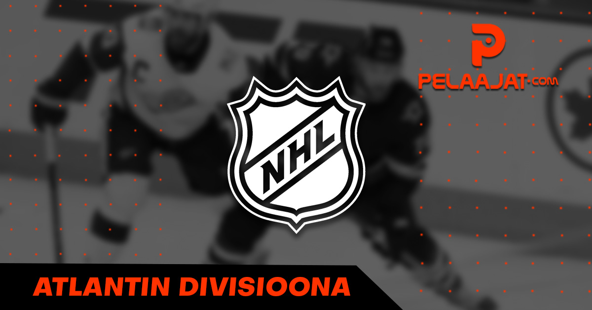 NHL-ennakko 2018-19: Atlantin divisioona