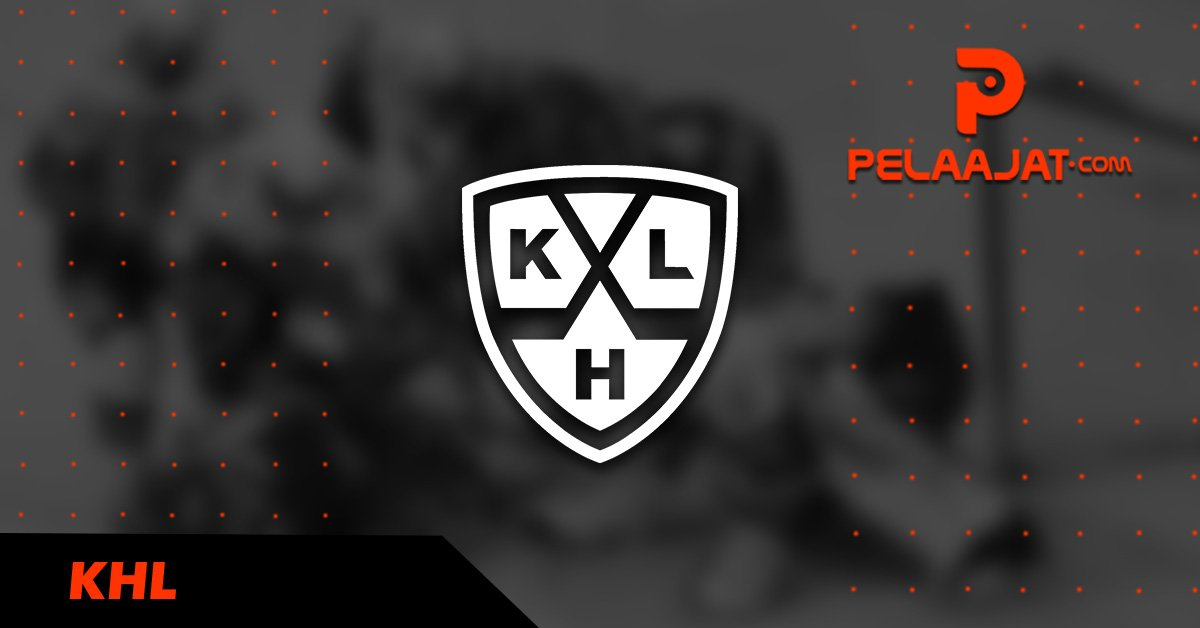 KHL: TsSKA – SKA Pietari Live Stream 25.02 | Katso suorana ilmaiseksi