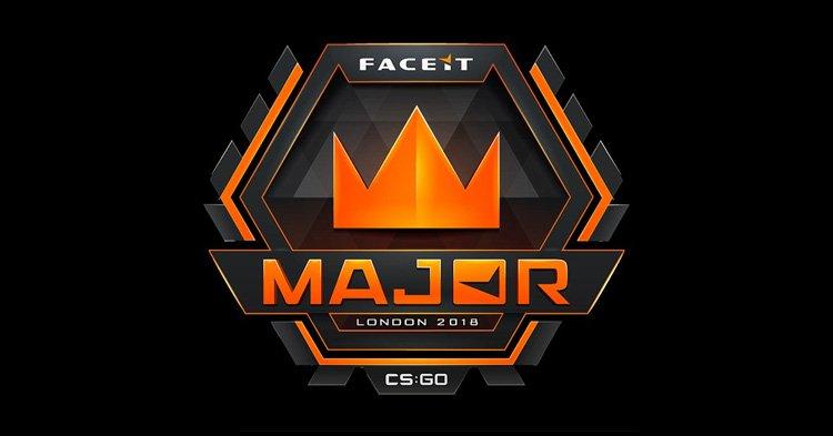 CSGO: FACEIT Major 2018 – Lauantain lähetys alkaa 18:15!