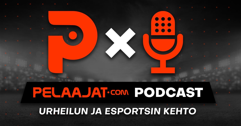 """Jakso 18: Esportscast #6 – Vieraana Elias """"Jamppi"""" Olkkonen"""