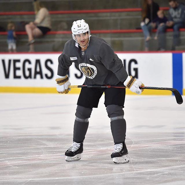 Vegas Golden Knights nappasi helmen kolmen pelaajan kaupassa!