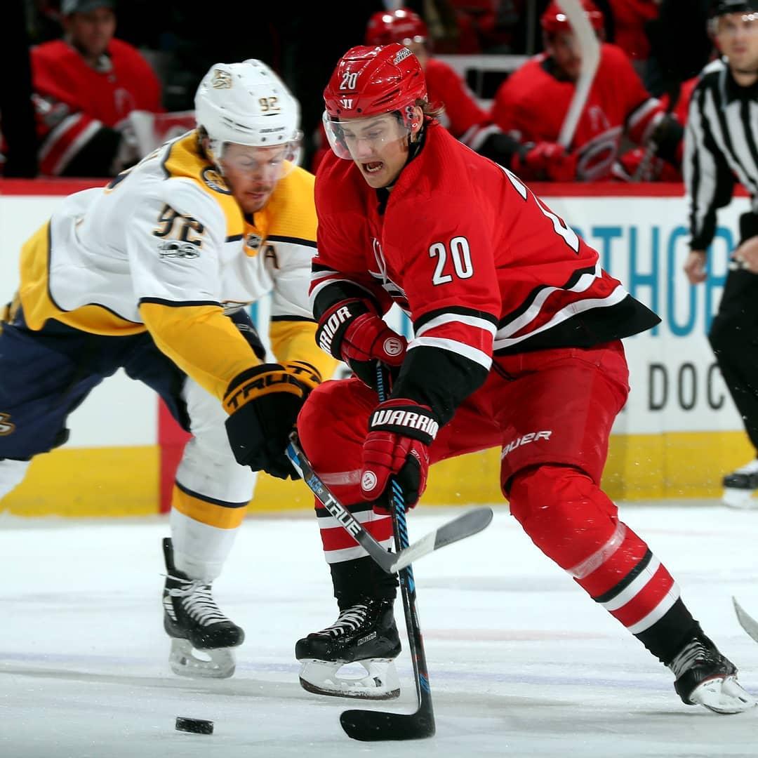 Suomalaiselle NHL-pelurille tulossa jättidiili