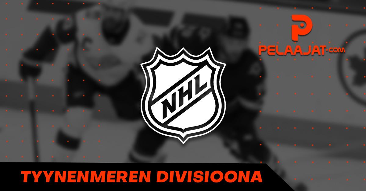 NHL-ennakko 2018-19: Tyynenmeren divisioona
