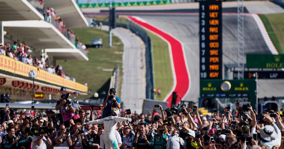 F1 -Ennakko: Ratkeaako kuljettajien maailmanmestaruus Austinissa?