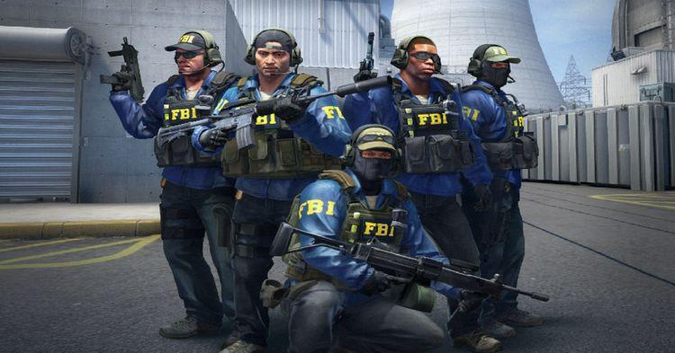 MP5, uudet hahmot, karttamuokkaukset ja muuta uutta!