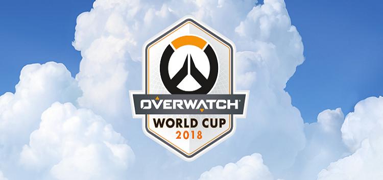 Overwatch World Cup lähestyy – Suomi mukana kahdeksan parhaan joukossa
