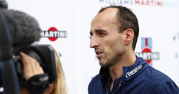 Robert Kubica tekee paluun F1-kisakuljettajaksi