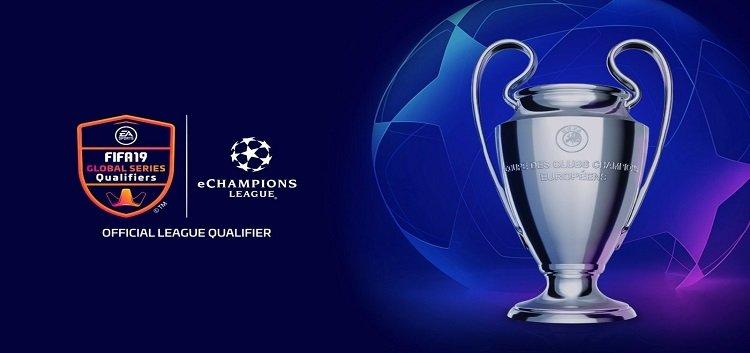 EA ja UEFA luovat uuden eChampions Leaguen