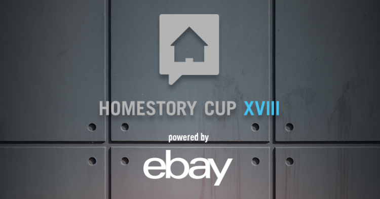 "Joona ""Serral"" Sotala HomeStory Cup 18 voittoon"