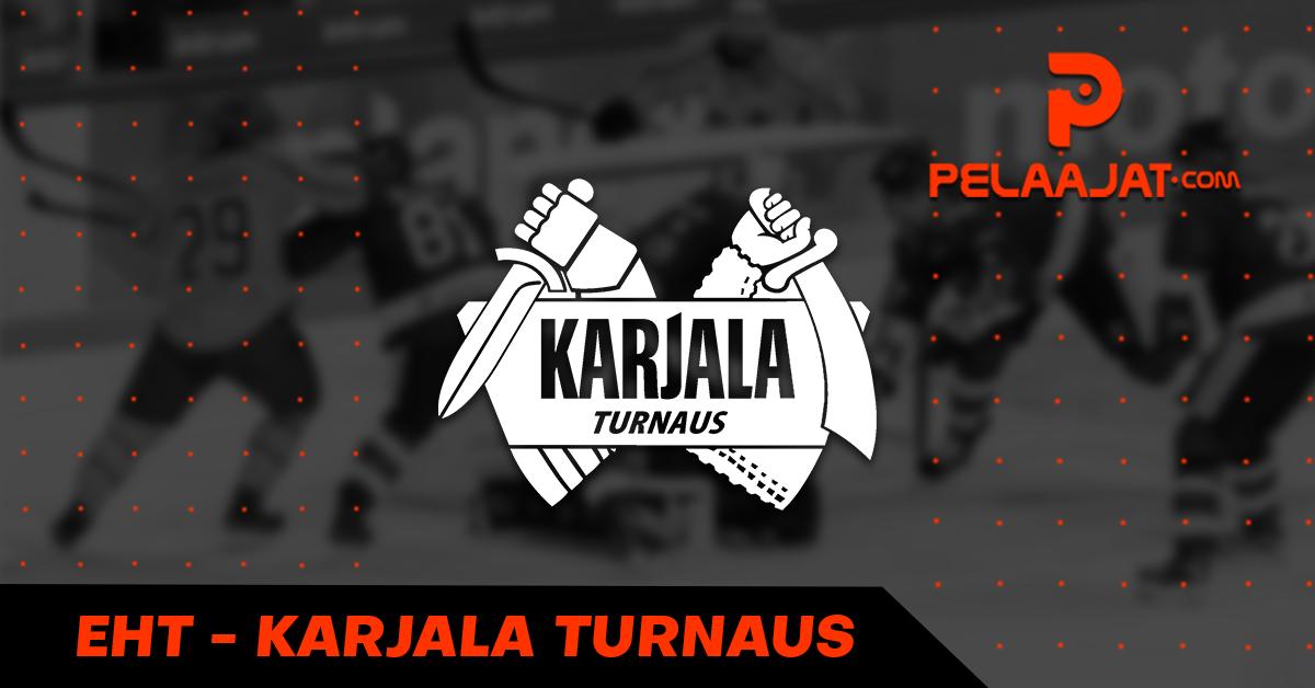 Karjala-turnaus 2019