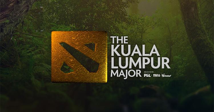 Dotan Kuala Lumpur Major Live Stream Pelaajat.comin Twitch-kanavalta!