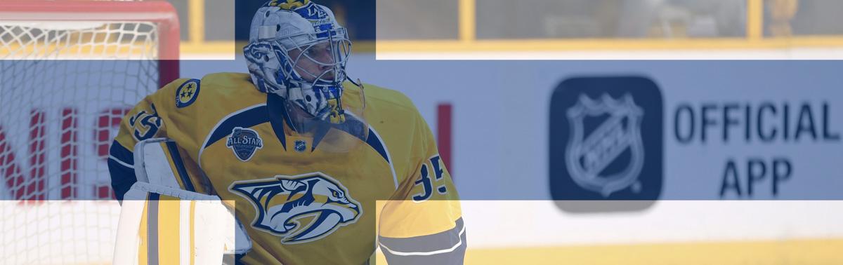 Suomalaiset NHL pelaajat 2018 – 2019