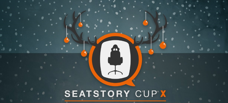 TakeTV:n SeatStory Cup vaihtaa Artifactiin – Avoimet karsinnat alkavat tänään