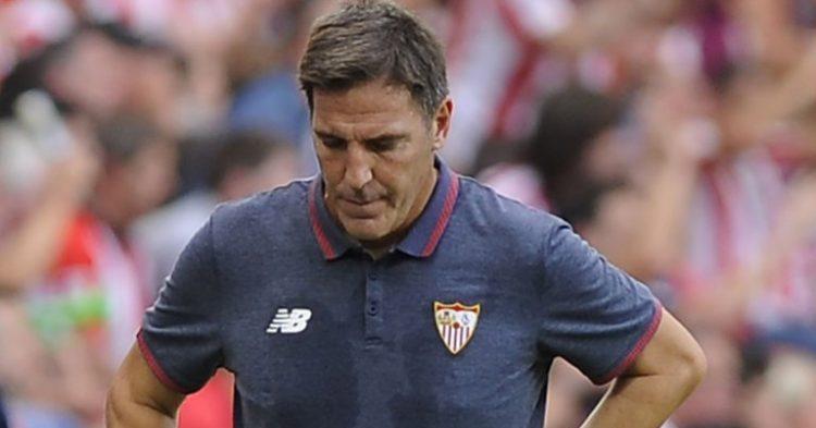 Athletic Bilbao teki ratkaisunsa – Berizzo sai lähteä