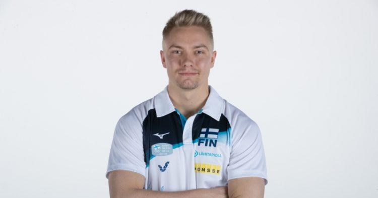 Lauri Kerminen haastattelussa – Valmiina Tanska-otteluun