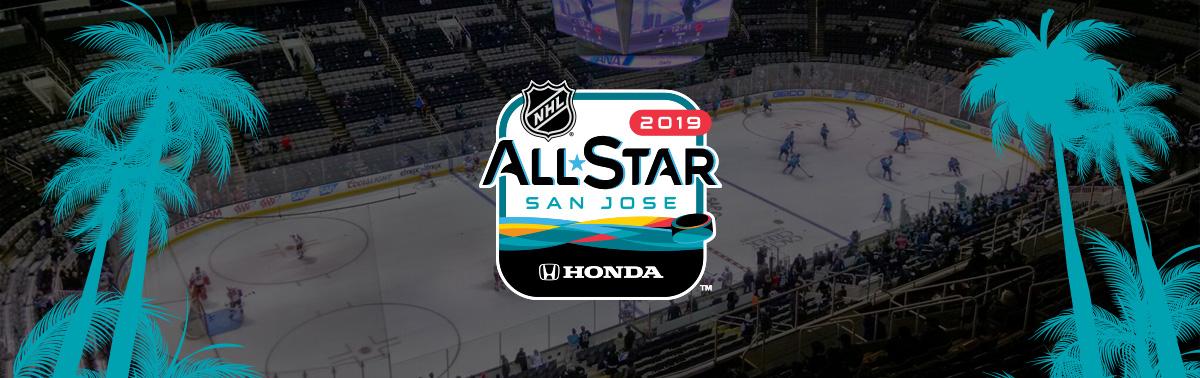 NHL:n Tähdistöottelu 2019