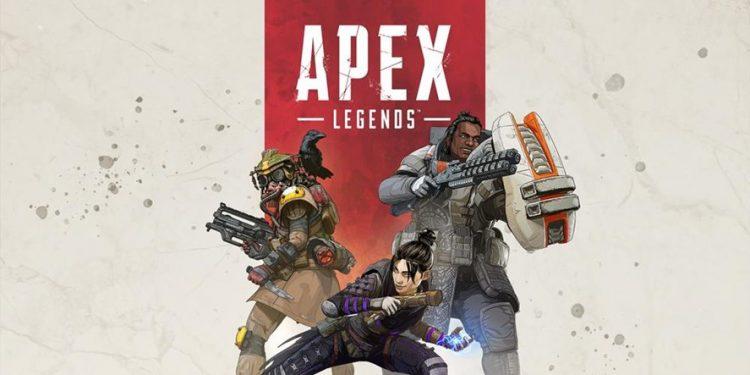 Apex Legendsin kehittäjä valottaa pelin tulevaisuutta