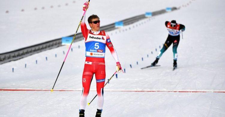 MM-hiihdoissa pariviestit – Suomalaiset pettyivät jälleen