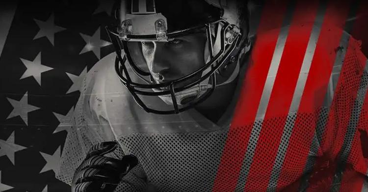 Betsafe: Uusille asiakkaille neljä 10 euron ilmaista livevetoa Super Bowliin +50 ilmaiskierrostaStarburst-kolikkopeliin