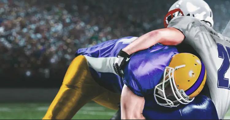 BETSSON: Uusittu talletusbonus ja ilmaisveto Super Bowliin!