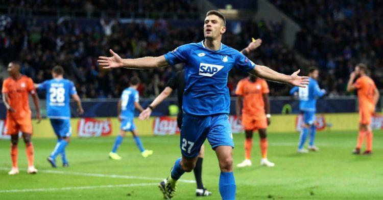 Hoffenheim valitsi ensi kaudelle päävalmentajansa