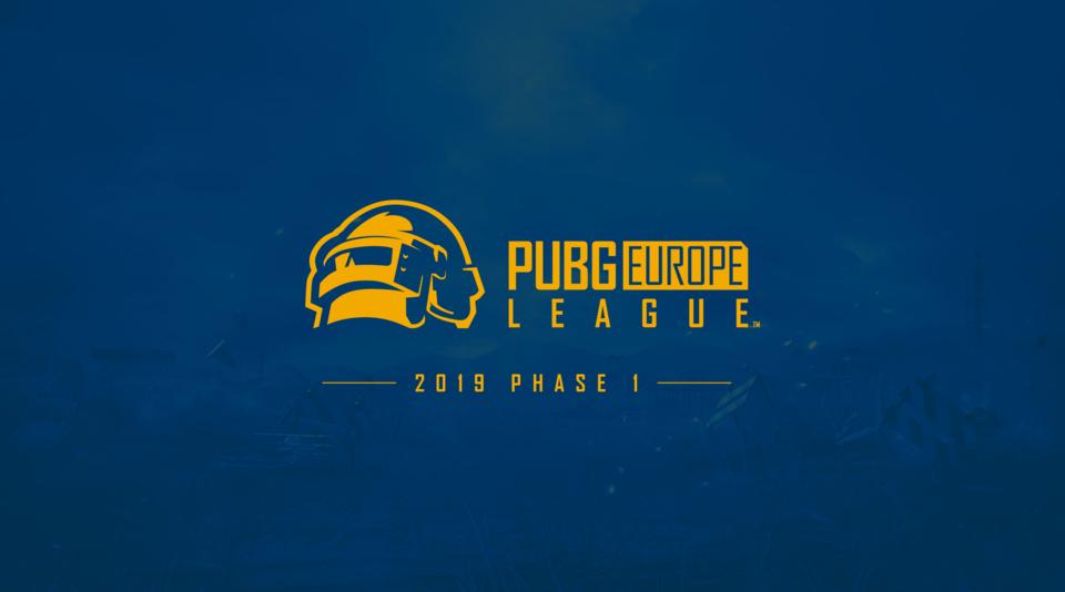 PUBG Europe League käynnistyy tänään – ennakkosuosikit ja altavastaajat