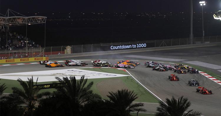 Bahrain Aika Ajot