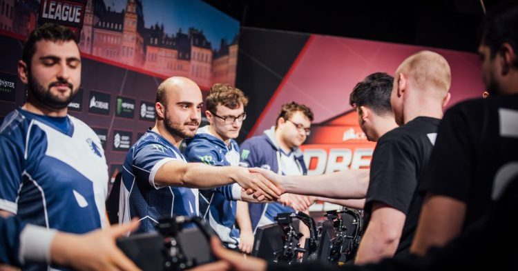Team Liquid Dreamhack