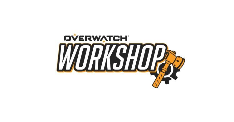 Overwatchiin suuri uudistus – Workshop