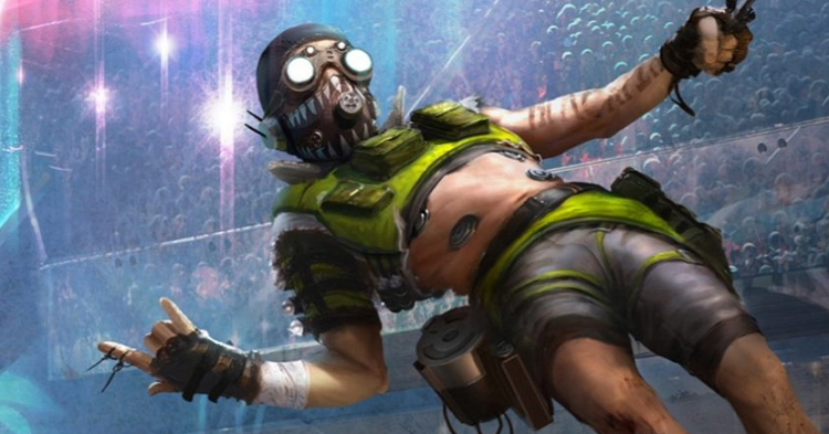 Apex Legends -päivitys nollasi pelaajien levelit