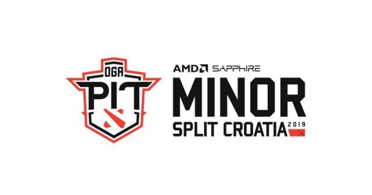 Alliance ja NiP selvittivät tiensä OGA Dota Pit Minoriin