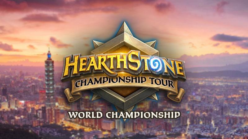 Hearthstonen maailmanmestari ratkeaa viikonloppuna