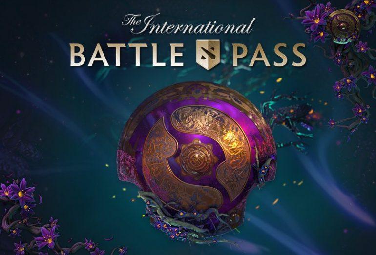Dotan The International 9 Battle Pass rikkoo myyntiennätyksiä