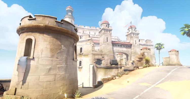 Overwatchin Havanna-kartta nyt pelattavissa
