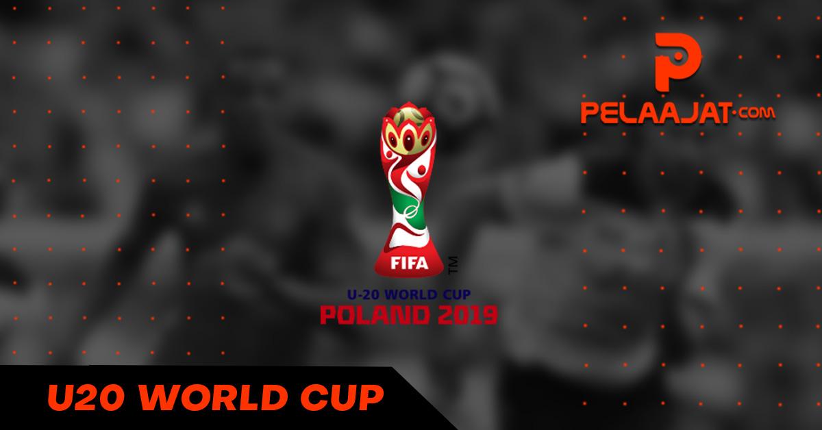 U20 World Cup Ukraina – USA: Weah tuo mielenkiintoa