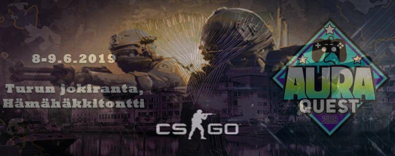 CS GO: Elisa Kanaliiga – Invitationalin mestariksi