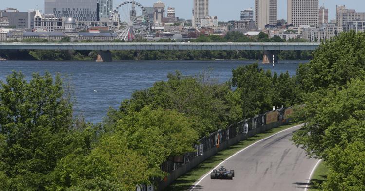 Löytyykö Ferrarilta vauhtia Notre-Damen saarella?