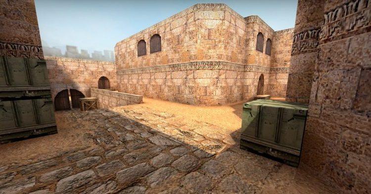 Counter-Strike täyttää 20-vuotta – Juhlapäivitys CS:GO:hon