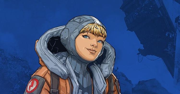 Huijarit jälleen kiikarissa Apex Legendsin uudessa päivityksessä