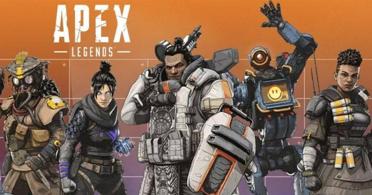 Haluaisitko osallistua historian suurimpaan Apex Legends -turnaukseen? – Näin haet mukaan
