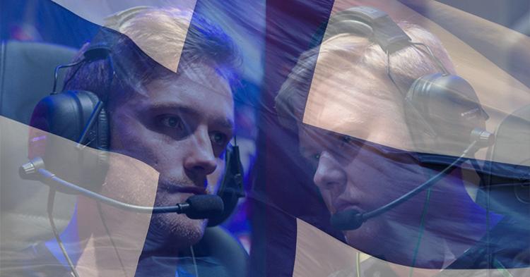 CS:GO Europe Minor käynnistyy keskiviikkona – Lue suomalaispelaajien kommentit