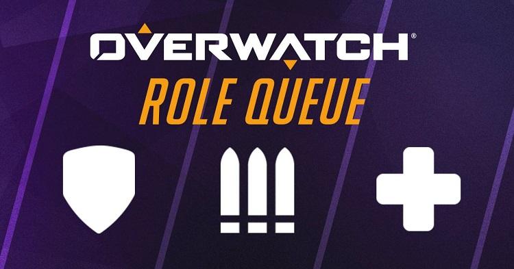 Odotettu roolijono mullistaa Overwatchin