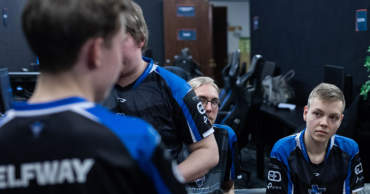 Suomen menestynein League of Legends joukkue tekee paluun – Nyyrikki Esportsin uusi kokoonpano julki
