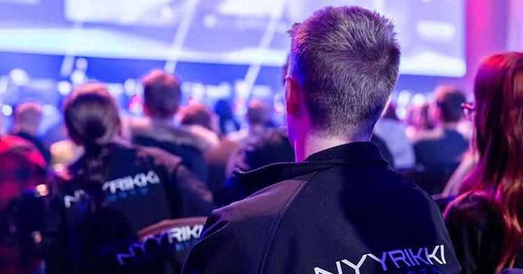 NYYRIKKI Esports tekee paluun Counter-Striken pariin