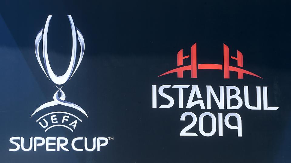 Liverpool – Chelsea: UEFA Super Cupin pytty jaossa