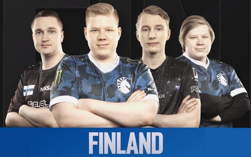 """""""Joukkueemme vahvuutena on yksilötaito"""" – Suomi yksi PUBGin MM-kisojen ennakkosuosikeista"""