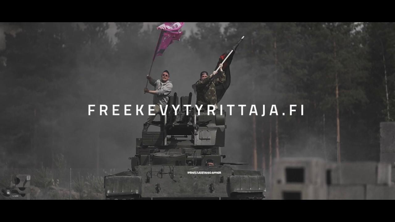 FREE KEVYTYRITTÄJÄ x Pelaajat.com