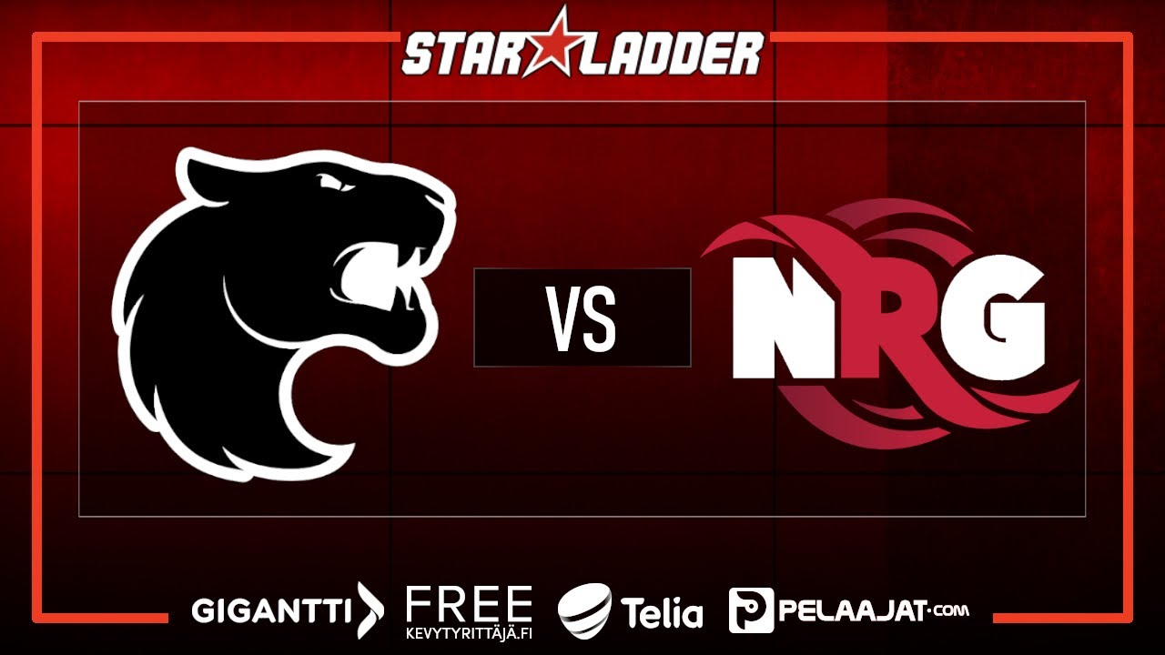 NRG Esports vs FURIA Esports – Americas Minor semifinaali 2