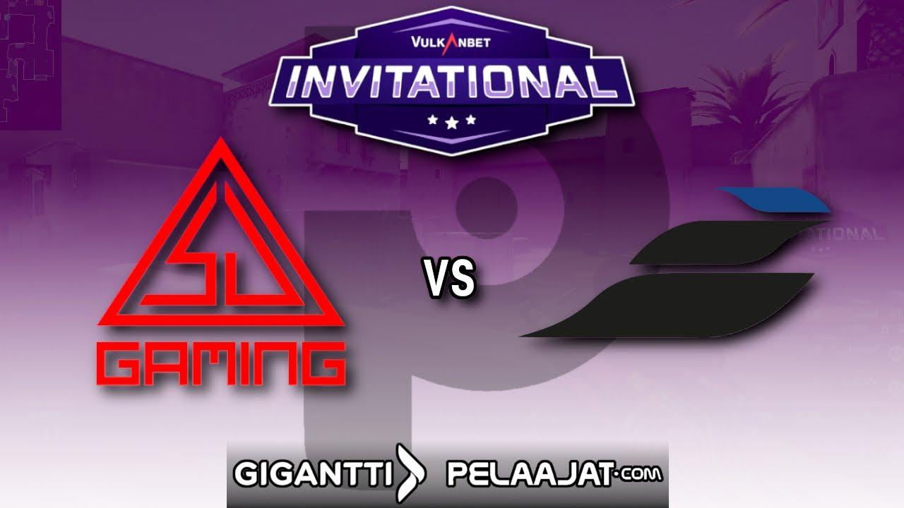 CS:GO SJ vs Epsilon – Parhaat palat    Vulkanbet Invitational